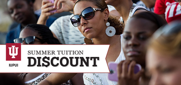 Summer Tuition Discount