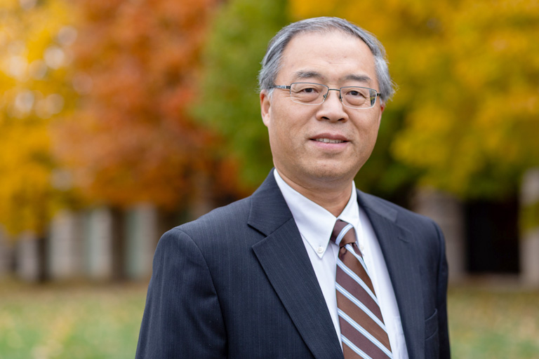 Edgar Huang