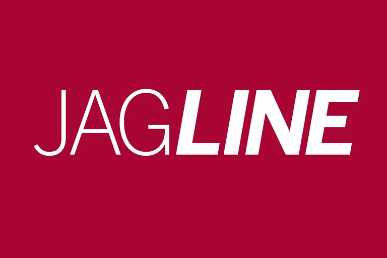 JAGLINE logo